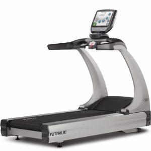 TRUE CS800 Treadmill