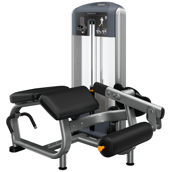 Precor Discovery Series USED