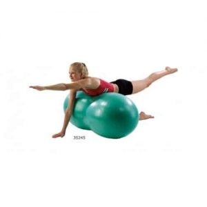 Aeromat Therapy Peanut Ball