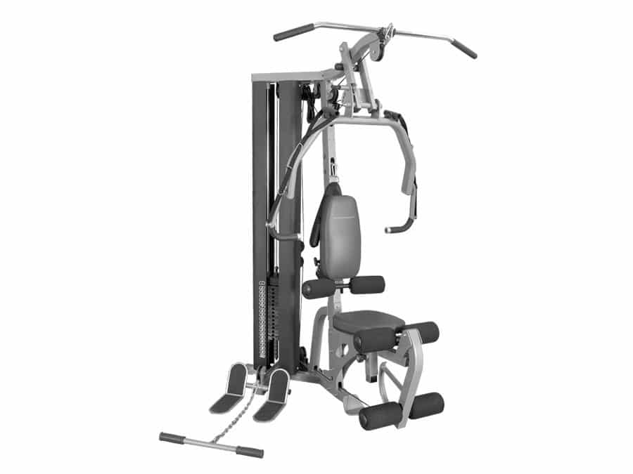 Bodycraft GL Strength Training System