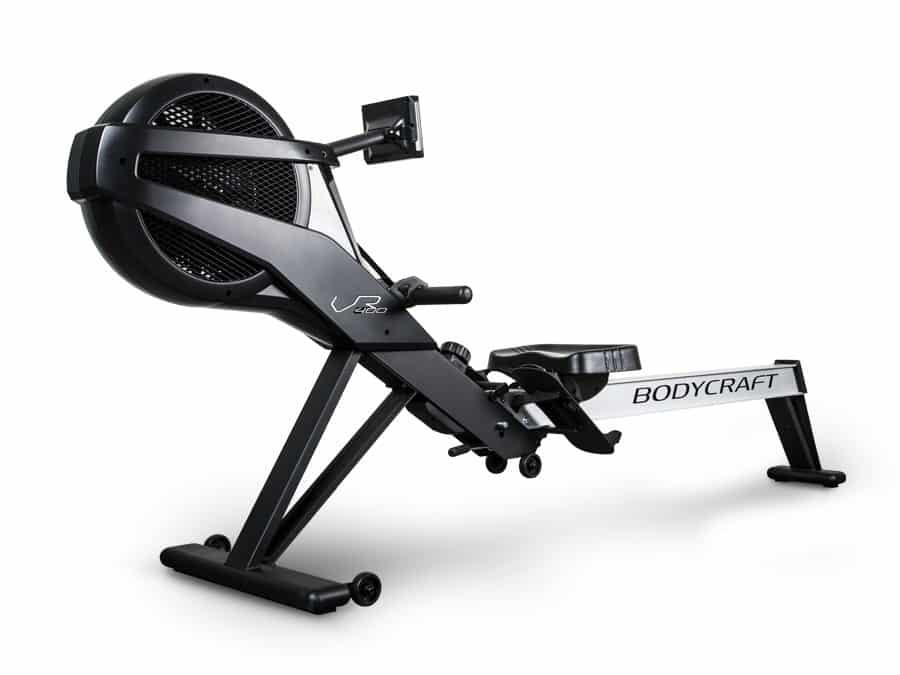 Bodycraft VR400 Pro Rowing Machine