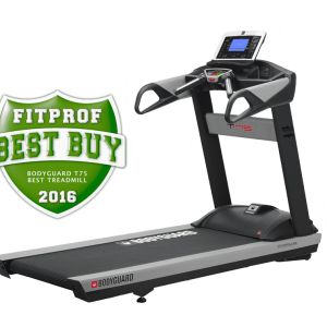 Bodyguard T-75 Treadmill