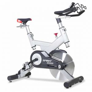 Spirit Fitness XIC600 exercise bike