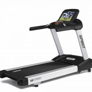 Spirit Fitness CT850ENT treadmill