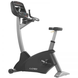 Cybex 525C Upright Bike 1