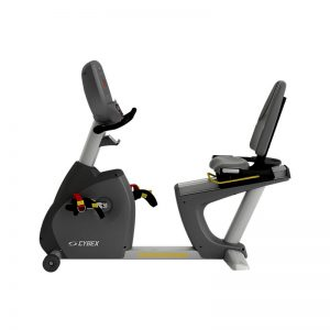 Cybex Total Access Recumbent Bike 3