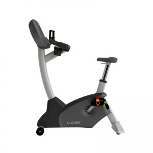 Cybex Total Access Upright Bike 2
