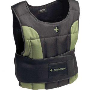 Harbinger weight vest 1