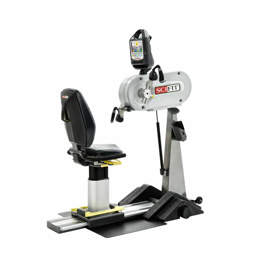SciFit PRO1 Upper Body Exerciser