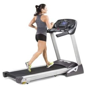 Spirit Fitness XT385 Treadmill