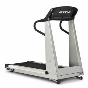 TRUE Z5.0 Home Treadmill