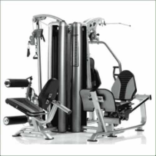 TuffStuff Apollo-7400 4-Station Multi Gym System