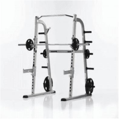 TuffStuff CHR-500 Half Cage – Evolution Series
