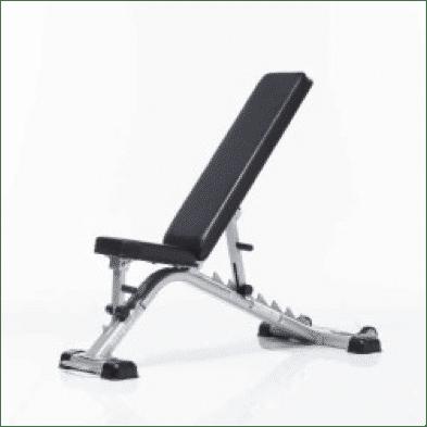TuffStuff CLB-325 Flat/ Incline Ladder Bench – Evolution Series