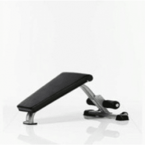 TuffStuff CMA-320 Mini Ab Bench – Evolution Series