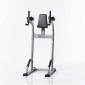 TuffStuff CVR-341 Vertical Knee Raise Dip Stand – Evolution Series