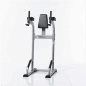 TuffStuff CVR-341 Vertical Knee Raise Dip Stand – Evolution Series