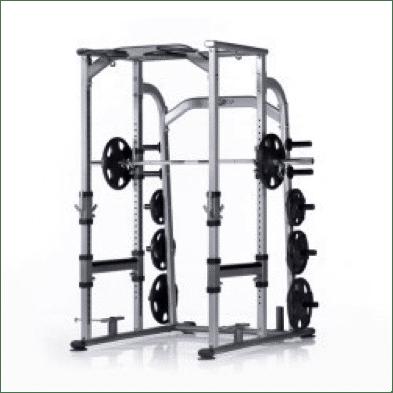 TuffStuff PPF-800 Deluxe Power Rack