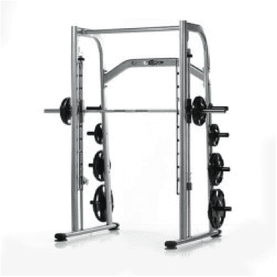 TuffStuff PPL-900 Smith Machine