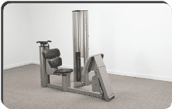 VX - 11 Leg Press With Arm Station