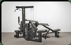 VX - 18 Multi-Station Gym