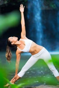 Mind-body exercise for heart health.