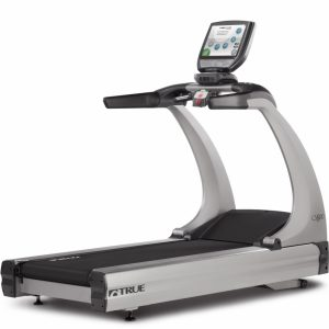 TRUE CS800 Treadmill