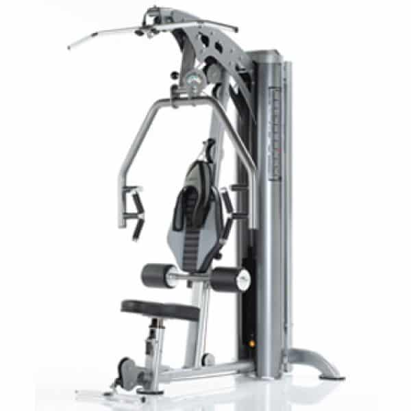 Tuff Stuff Apollo 7400 4-Station Multi Gym System USED
