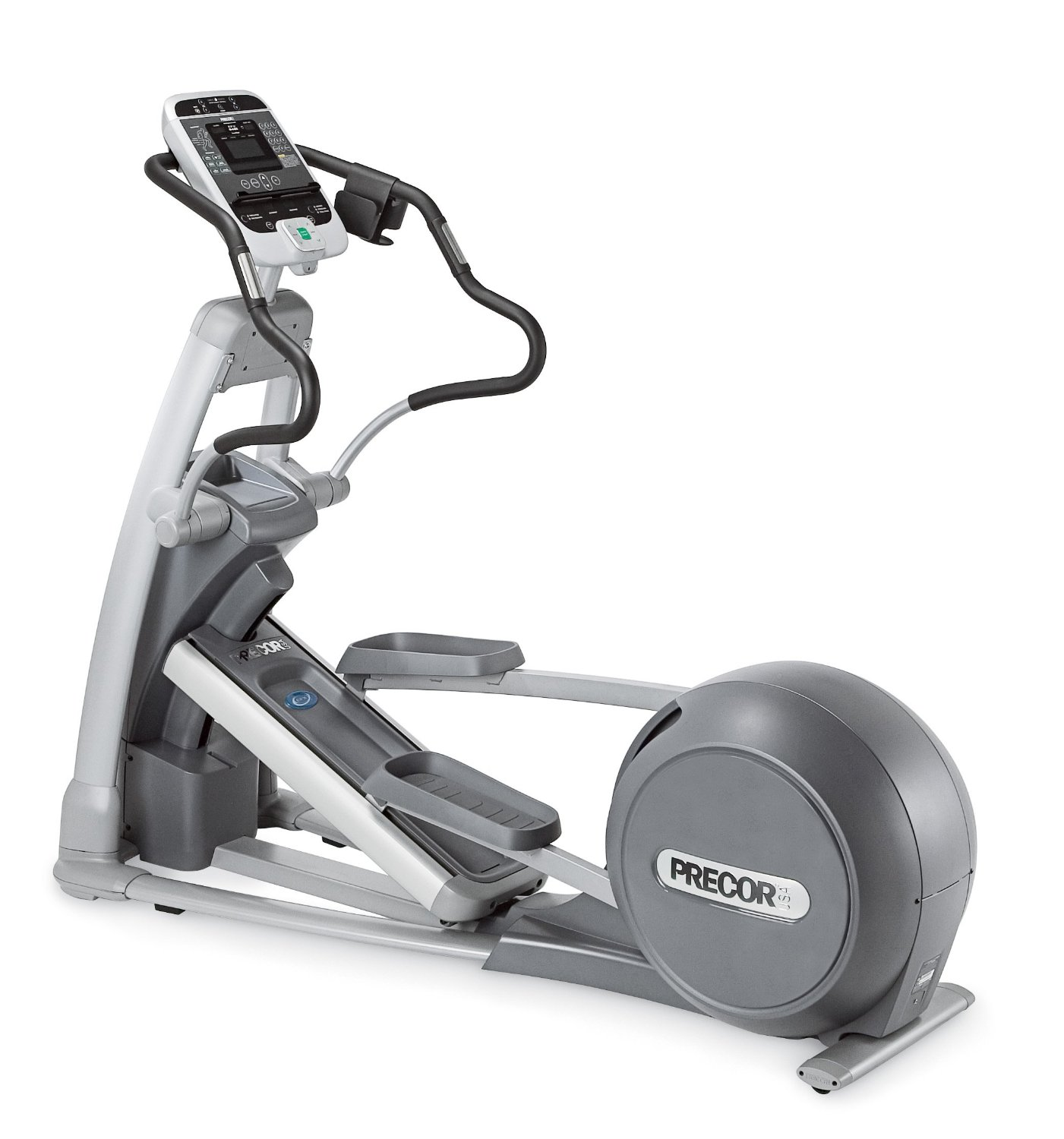 Precor EFX 546i Commercial USED