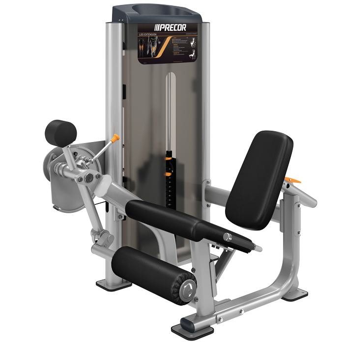 Precor Vitality Leg Extension USED