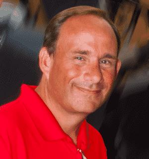 Tim Adams - Author