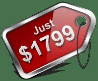 Bodyguard E40 Elliptical $1799