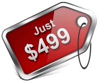 FPD Glute Hamstring Developer $499