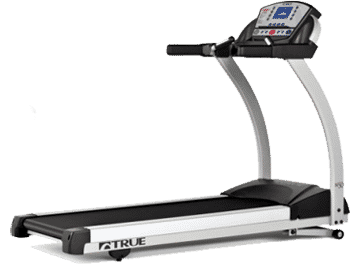 True Fitness M50 Treadmill at RX Fitness