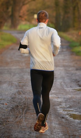 Best workout fuel for running