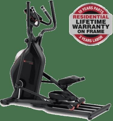 Bodyguard E40 Elliptical $1799 at RX Fitness