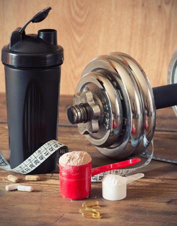 Protein powder facts
