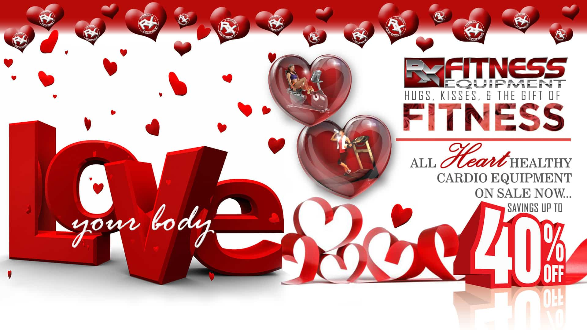 AB Love Your Body in February