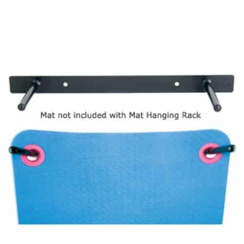 AeroMat Mat Hanging Rack