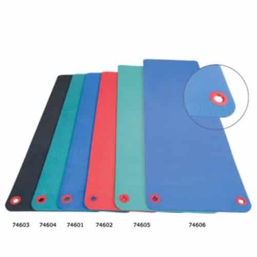 Aeromat Workout Mat with Eyelet