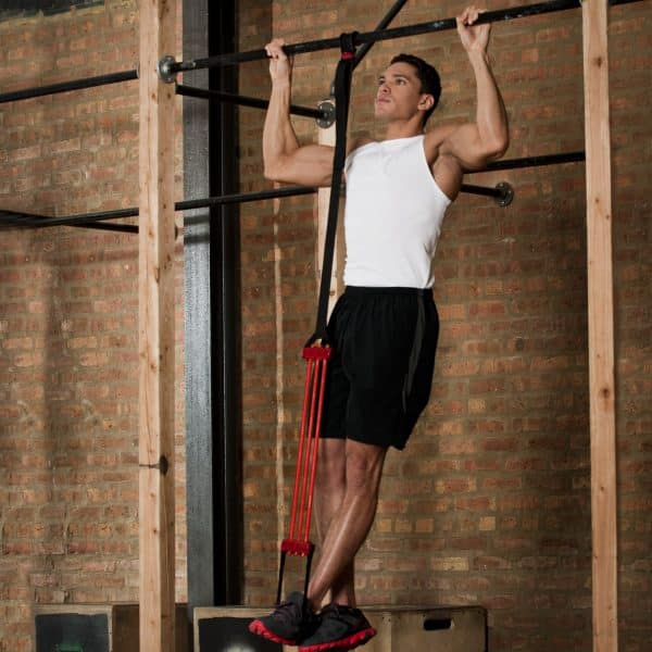 Bodycraft PULL-UP REVOLUTION