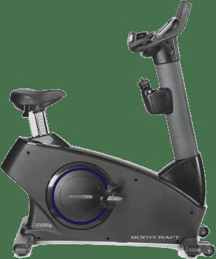Bodycraft U1000G Upright Bike deal