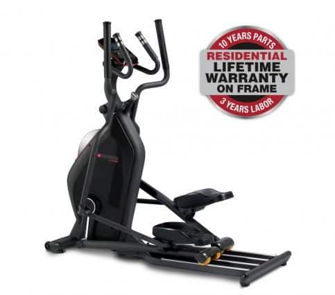 Bodyguard E-40 Elliptical