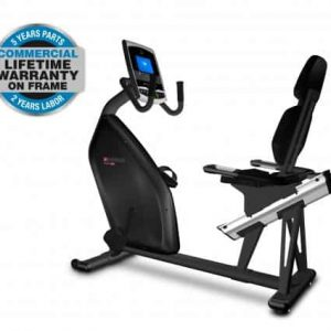 Bodyguard R-45 Recumbent Bike