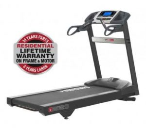 Bodyguard T-45 Treadmill