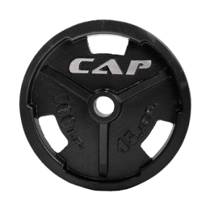 "CAP 2"" Commercial Grip Plates"