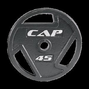 """CAP 2"""" Grip Plates"""