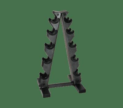 Cap Quot A Quot Frame Dumbbell Rack Rx Fitness Equipment