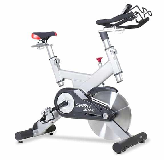 Spirit XIC600 Fitness Bike