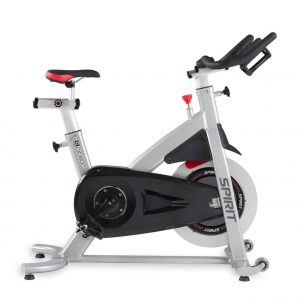 Spirit Fitness CIC800 exercise bike